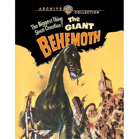 The Giant Behemoth (Blu-ray) - image 1 of 1