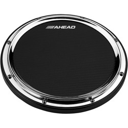 Ahead Chrome S-Hoop Marching Practice Pad