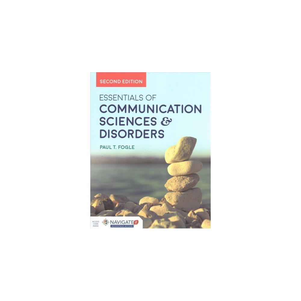 Essentials of Communication Sciences & Disorders (Paperback) (Paul T. Fogul)