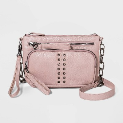 Stella & Max Convertible Crossbody Bag
