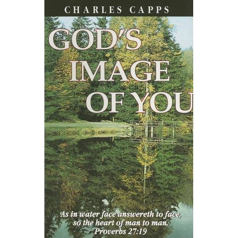 God's Image of You - by  Charles Capps (Paperback) - image 1 of 1