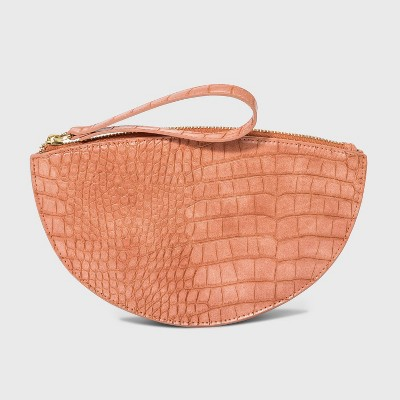 Pleated Soft Clutch - A New Day™
