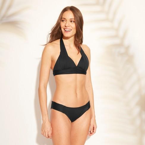 Women's Halter Bikini Top - Kona Sol™ - image 1 of 4