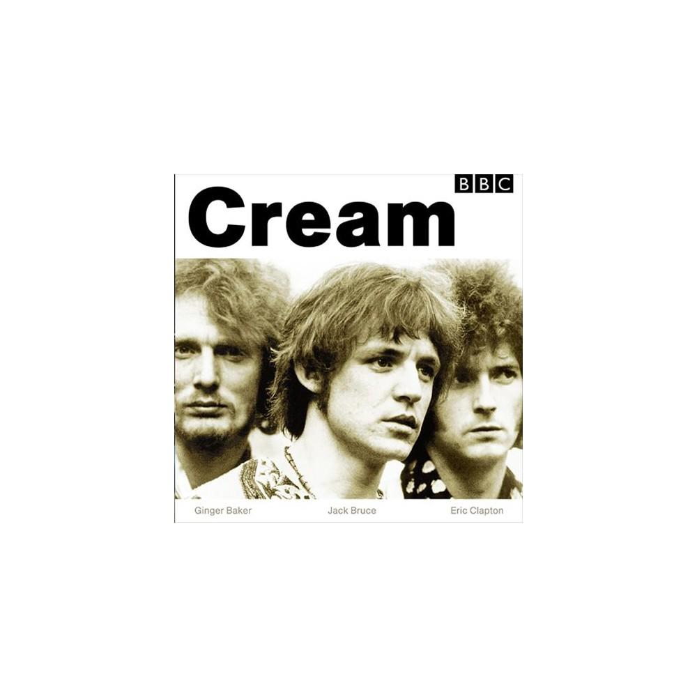 Cream - Bbc Sessions (CD)