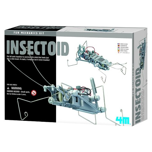 4M Insectoid Science Kit - STEM - image 1 of 1