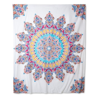 Gypsy Rose Tapestry Pink&Cream - Boho Boutique™