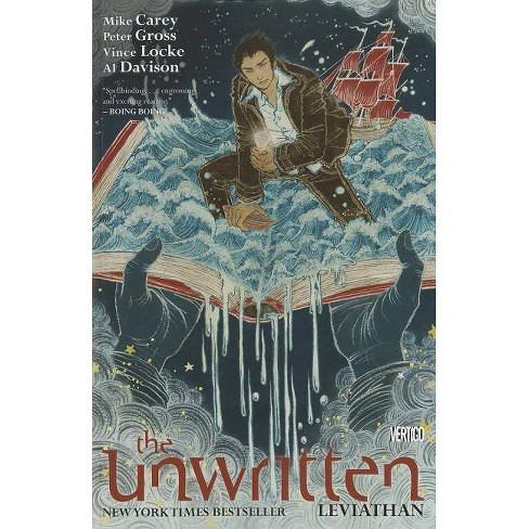 The Unwritten, Volume 4 - by  Mike Carey (Paperback) - image 1 of 1