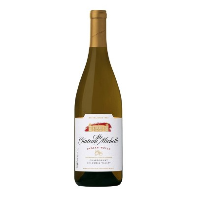 Chateau Ste. Michelle Indian Wells Chardonnay White Wine - 750ml Bottle