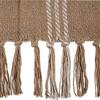 "50""x60"" Modern Farmhouse Plaid Throw Blanket - Design Imports - image 4 of 4"