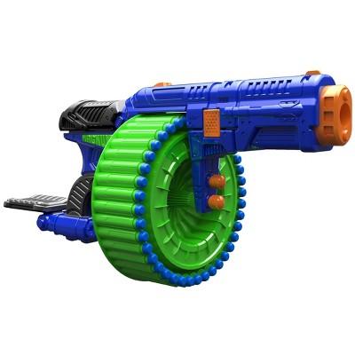Dart Zone Magnum Superdrum Dart Blaster
