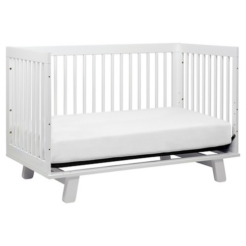 Babyletto Hudson 3 In 1 Convertible Crib Target