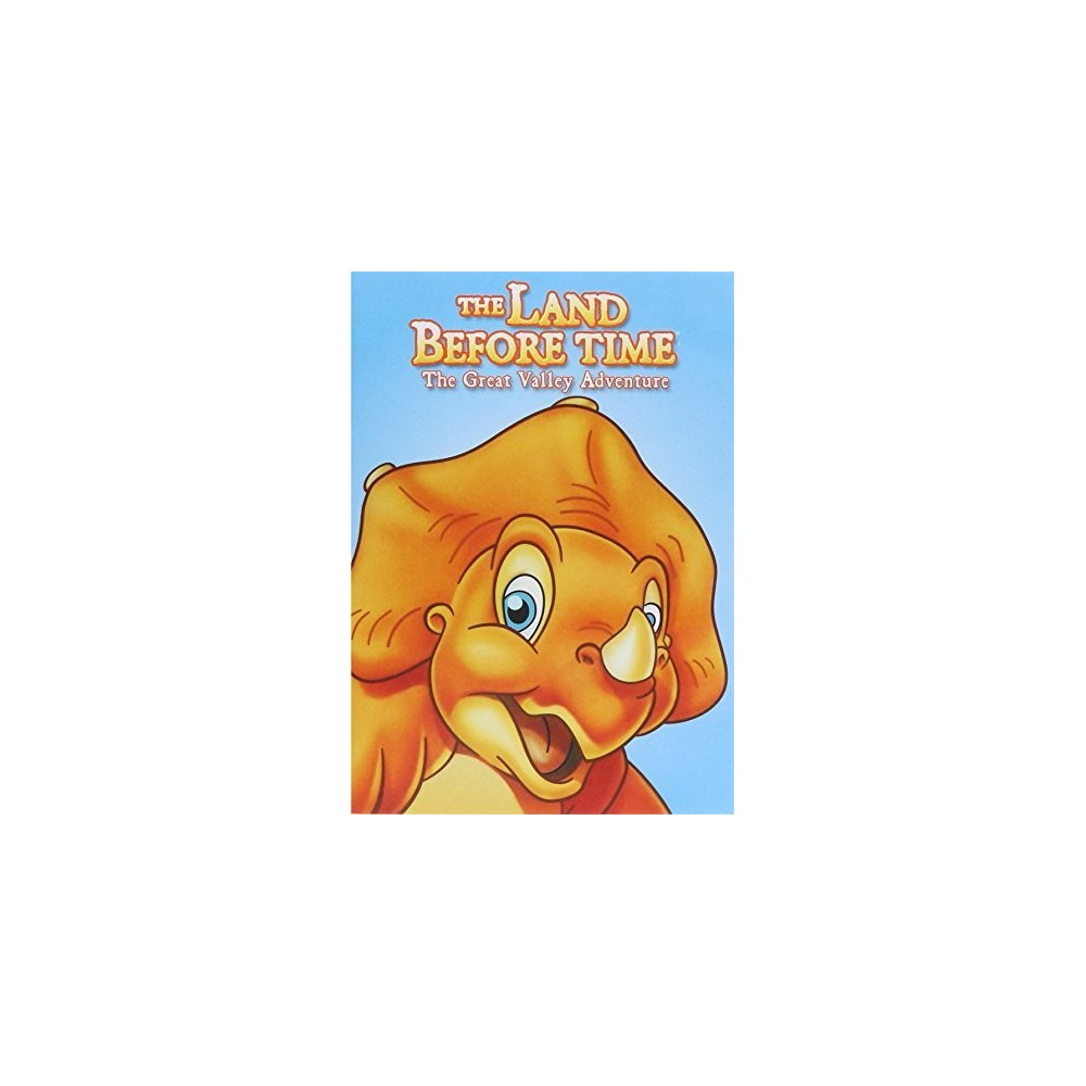 Land Before Time II - The Great Valley (Dvd)