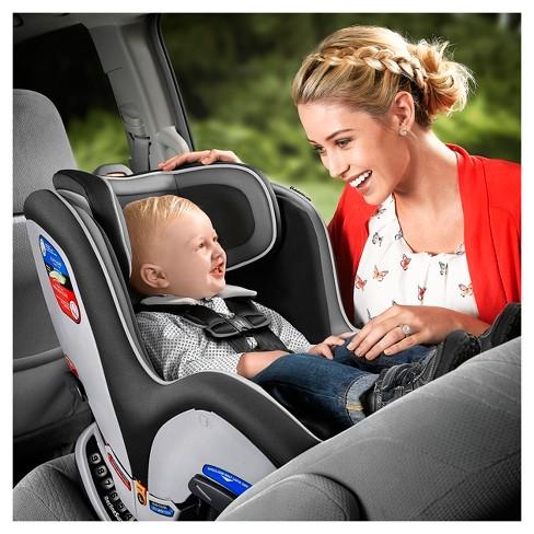Chicco NextFit IX Convertible Car Seat