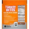 Old Wisconsin Turkey Bites Meat Snack - 4oz - image 2 of 3