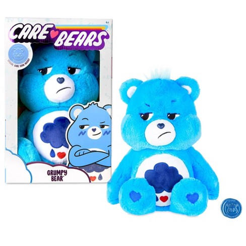 Care Bears Basic Medium Plush - Grumpy Bear - image 1 of 4