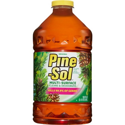 Pine-Sol Multi-Surface Cleaner Original 100 oz