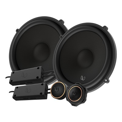 """Infinity Kappa 603CF 6-1/2"""" (165mm) Two-way Component Speaker System"""