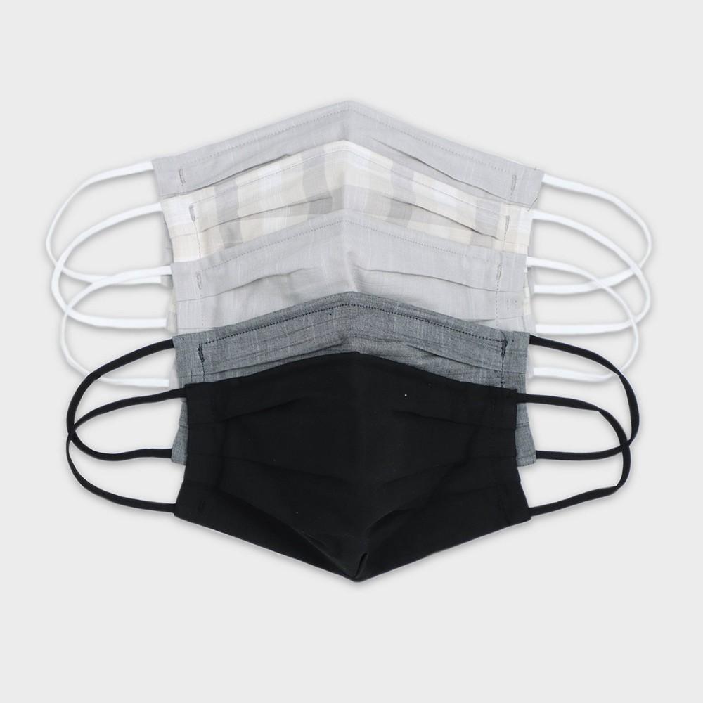 Women 39 S 5pk Face Mask Universal Thread 8482 S M