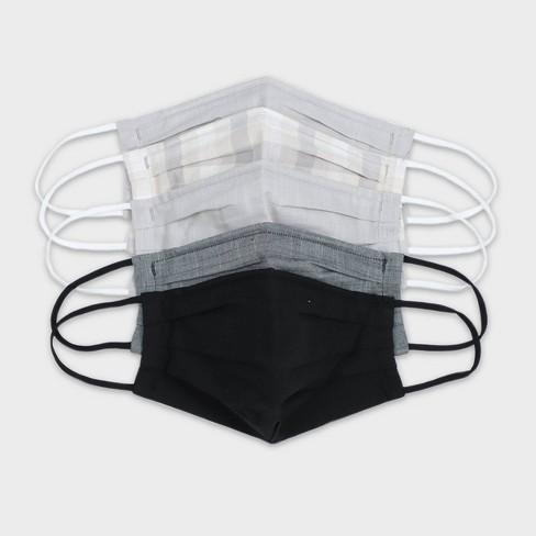 Women's 5pk Face Mask - Universal Thread™ - image 1 of 4
