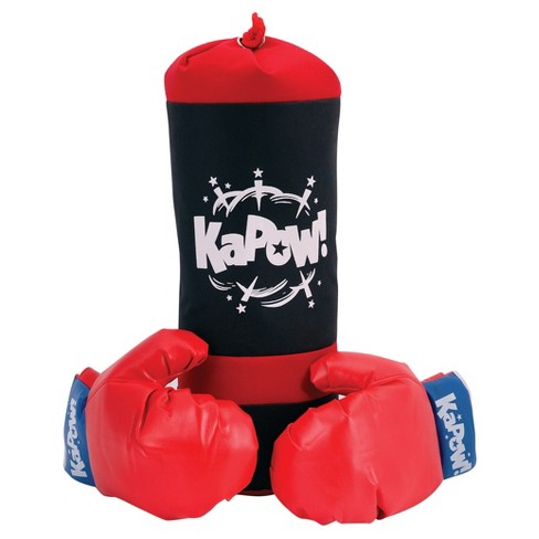 Schylling Punching Bag & Glove Set - image 1 of 1