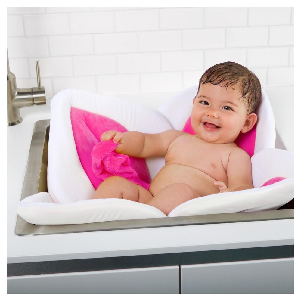 Blooming Bath - Bath Cushion - Pink