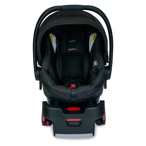 Britax B Safe 35 Infant Car Seat Raven Target