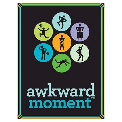 Awkward Moment Card Game