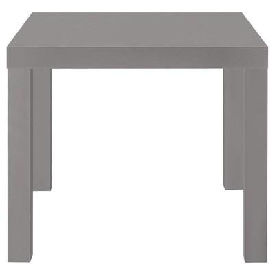 Jade End table Grey - Room & Joy