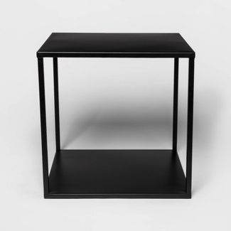 Metal Single Cube in Powder Coat Finish - Project 62™