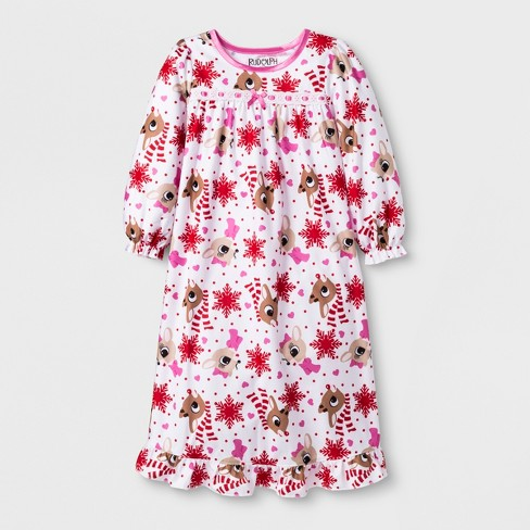 About this item. Details. Size charts. Shipping   Returns. Q A. Give your little  girl s sleepwear ... 0c932c5ec