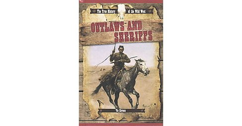 Outlaws and Sheriffs (Library) (Vic Kovacs) - image 1 of 1