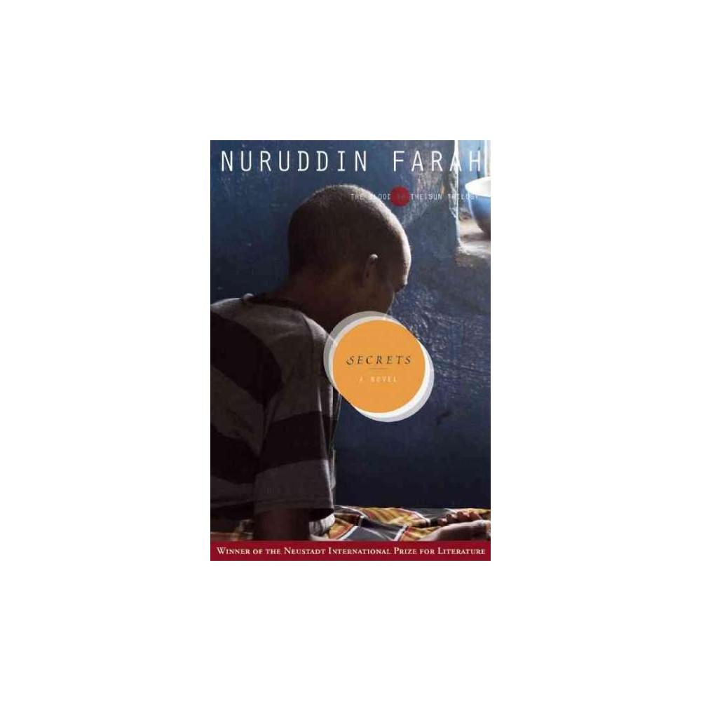Secrets (Paperback) (Nuruddin Farah)