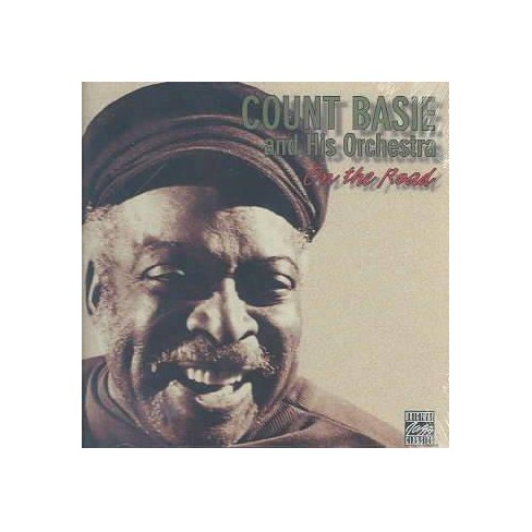 Count Basie - On the Road (CD) - image 1 of 1