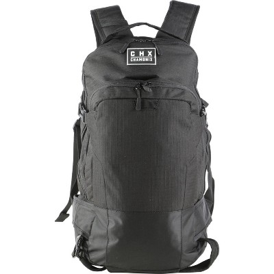 Chamonix Midi Backpack Sz 26L Black