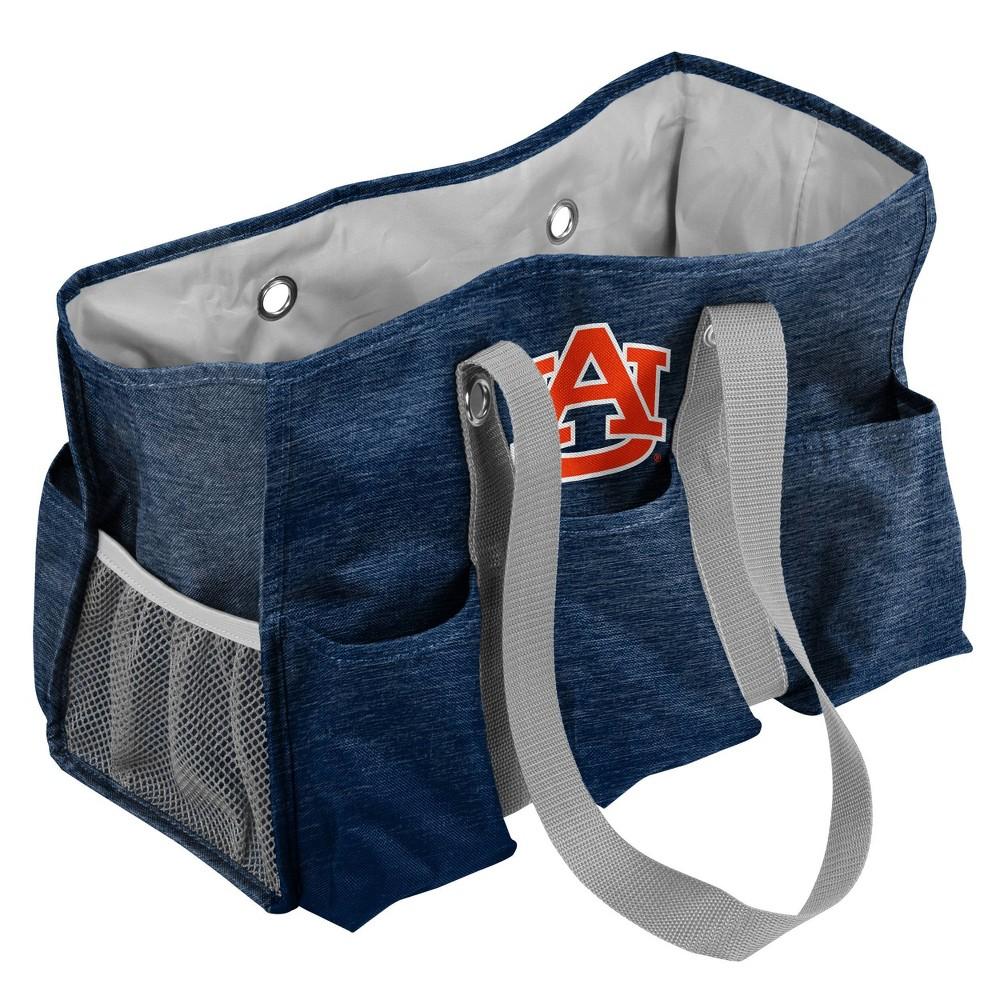 Ncaa Auburn Tigers Crosshatch Jr Caddy Daypack