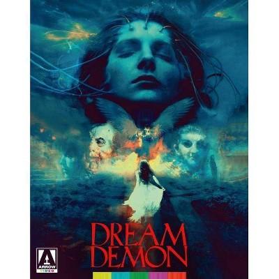 Dream Demon (Blu-ray)(2020)