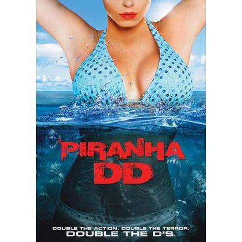 Piranha DD (DVD) - image 1 of 1