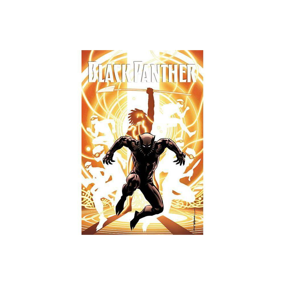 Black Panther A Nation Under Our Feet Book 2 Paperback