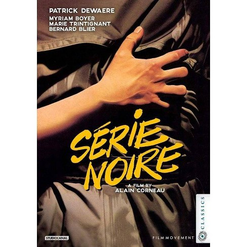 Serie Noire (DVD) - image 1 of 1