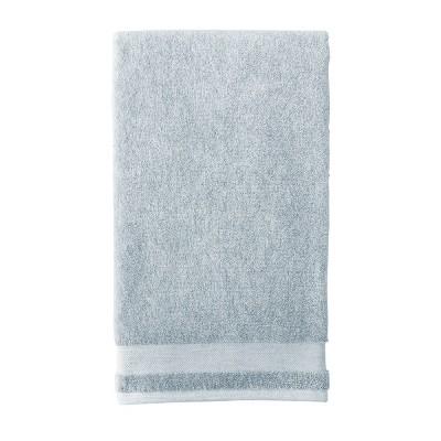 Solid Bath Towel Aqua - Made By Design™