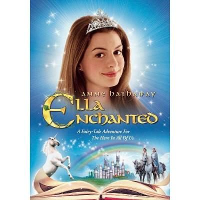 Ella Enchanted (DVD)