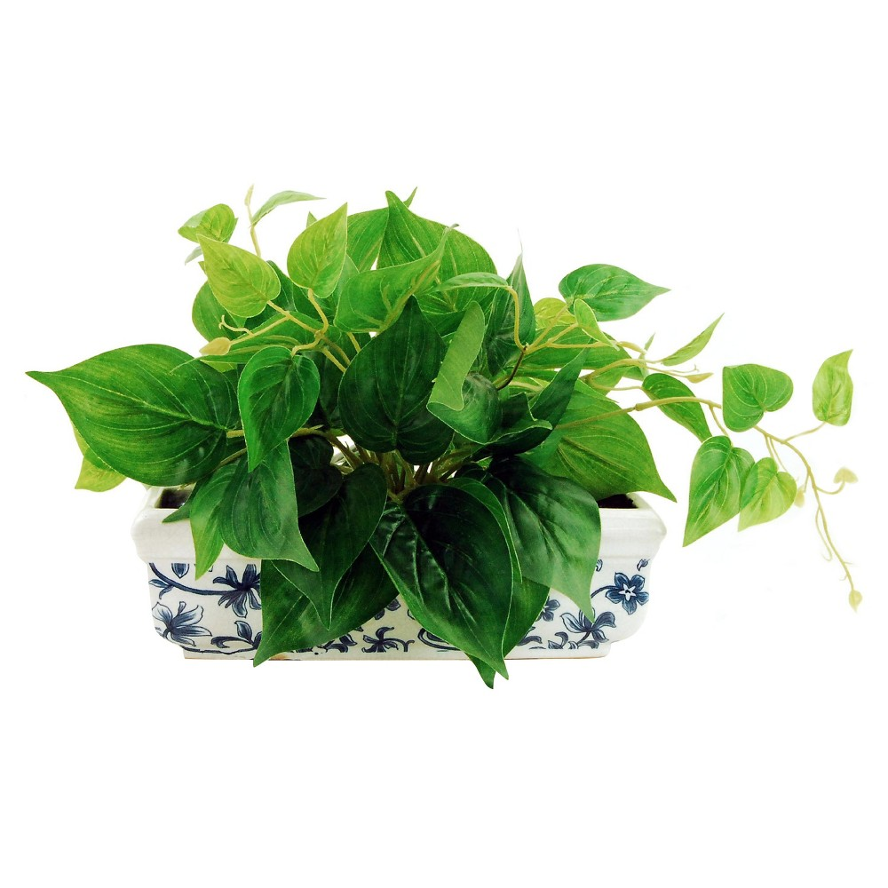 """Image of """"Artificial Ivy Plant Green 10"""""""" - LCG Florals"""""""