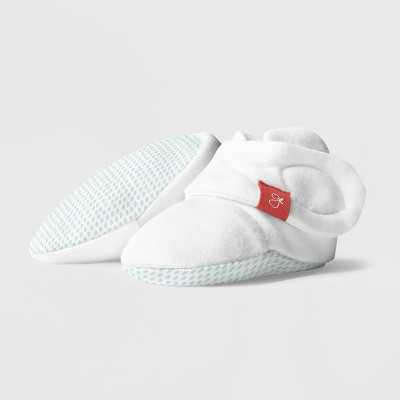 Goumi Baby Drops Boots - Aqua 0-3M