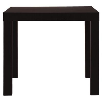 Jade Lightweight Square End Table - Room & Joy