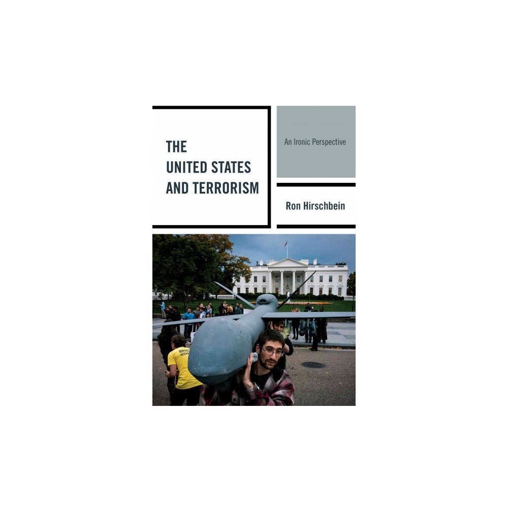 The United States and Terrorism (Hardcover)