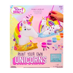 Paint Your Own Unicorns - It's So Me!