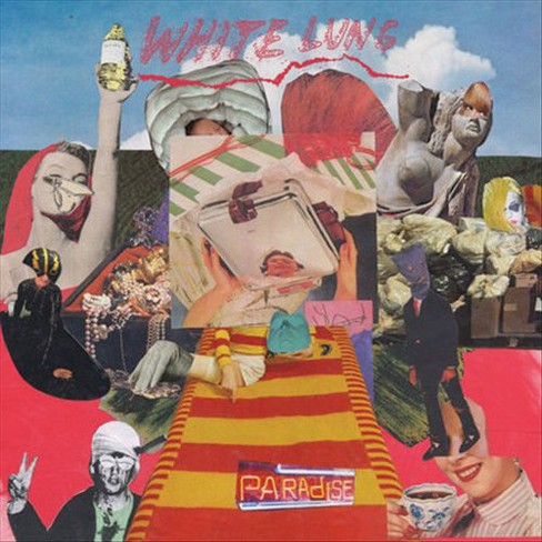 White lung - Paradise (Vinyl) - image 1 of 1