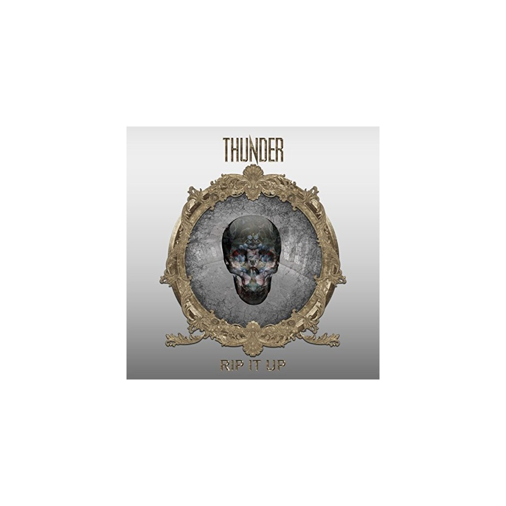 Thunder - Rip It Up (Vinyl)