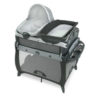 Graco Pack n Play Newborn2Toddler Playard - Bexley