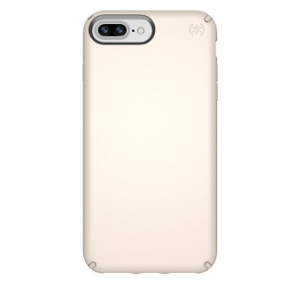 Speck Apple iPhone 8 Plus/7 Plus/6s Plus/6 Plus Case Presidio - Metallic Gold